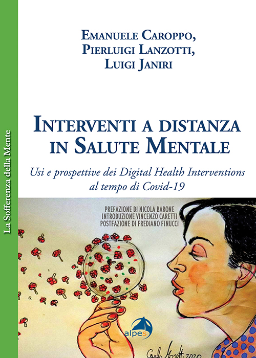 Interventi a distanza in Salute Mentale