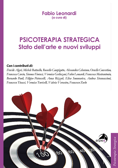 Psicoterapia strategica